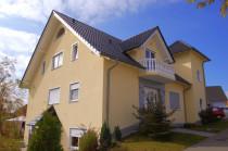 Fassadenanstrich, Holzschutz, Betonschutz